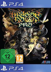 Dragon's Crown Pro - Klickt hier für die große Abbildung zur Rezension