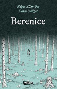 Die Unheimlichen – Berenice - Klickt hier für die große Abbildung zur Rezension