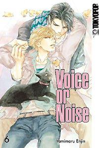 Voice or Noise 6 - Klickt hier für die große Abbildung zur Rezension