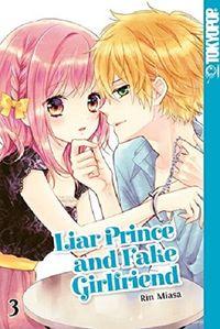 Liar Prince and Fake Girlfriend 3 - Klickt hier für die große Abbildung zur Rezension