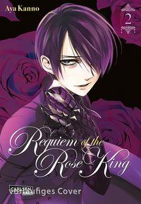 Requiem of the Rose King 2 - Klickt hier für die große Abbildung zur Rezension