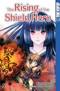 The Rising of the Shield Hero 5  - Klickt hier für die große Abbildung zur Rezension