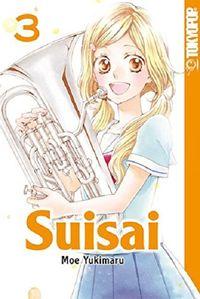 Suisai 3 - Klickt hier für die große Abbildung zur Rezension