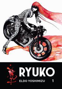 Ryuko 1 - Klickt hier für die große Abbildung zur Rezension