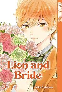 Lion and Bride 3 - Klickt hier für die große Abbildung zur Rezension
