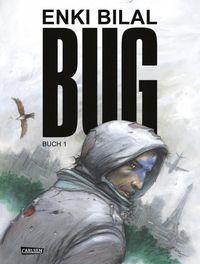 Bug 1 - Klickt hier für die große Abbildung zur Rezension