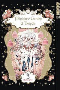 Miniature Garden of Twindle 2 - Klickt hier für die große Abbildung zur Rezension