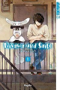 Nivawa und Saito 1 - Klickt hier für die große Abbildung zur Rezension