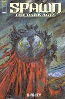 Spawn Dark Ages 8 - Klickt hier für die große Abbildung zur Rezension