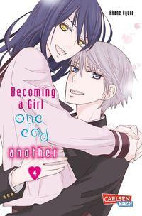 Becoming a Girl One Day – Another 4 - Klickt hier für die große Abbildung zur Rezension