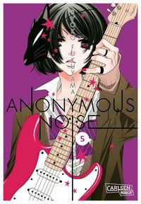 Anonymous Noise 5 - Klickt hier für die große Abbildung zur Rezension