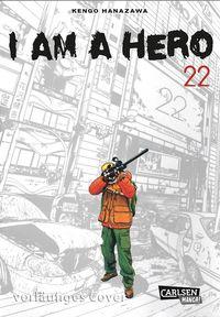 I am a Hero 22 - Klickt hier für die große Abbildung zur Rezension