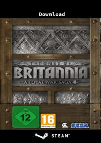 Total War Saga: Königreiche Britanniens