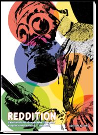 Reddition 68: Dossier Oesterheld, Pratt, Breccia & Co. - Klickt hier für die große Abbildung zur Rezension