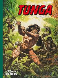 Tunga – Integral 2 - Klickt hier für die große Abbildung zur Rezension