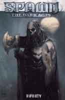Spawn Dark Ages 11 - Klickt hier für die große Abbildung zur Rezension