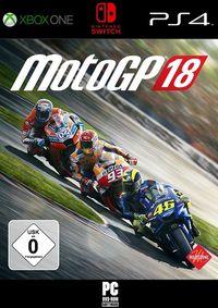MotoGP 18 - Klickt hier für die große Abbildung zur Rezension