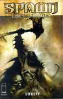 Spawn Dark Ages 12 - Klickt hier für die große Abbildung zur Rezension