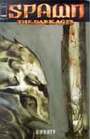 Spawn Dark Ages 13 - Klickt hier für die große Abbildung zur Rezension