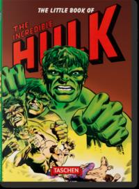 The little Book of Hulk - Klickt hier für die große Abbildung zur Rezension