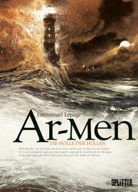 Ar-Men: Die Hölle der Höllen - Klickt hier für die große Abbildung zur Rezension