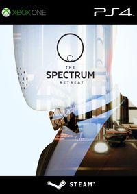The Spectrum Retreat - Klickt hier für die große Abbildung zur Rezension