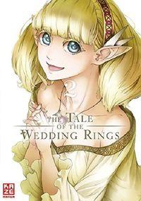 The Tale of the Wedding Rings 2 - Klickt hier für die große Abbildung zur Rezension