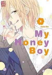 My Honey Boy 2 - Klickt hier für die große Abbildung zur Rezension