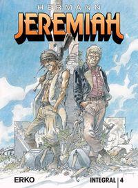 Jeremiah – Integral Bd. 4 - Klickt hier für die große Abbildung zur Rezension