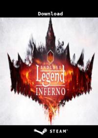 Endless Legend: Inferno (DLC)