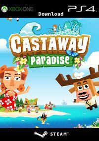Castaway Paradise - Klickt hier für die große Abbildung zur Rezension
