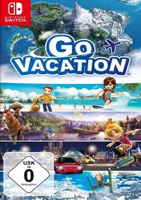 Go Vacation - Klickt hier für die große Abbildung zur Rezension