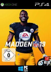 Madden NFL 19 - Klickt hier für die große Abbildung zur Rezension