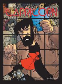 Capricorn – Gesamtausgabe 5 - Klickt hier für die große Abbildung zur Rezension