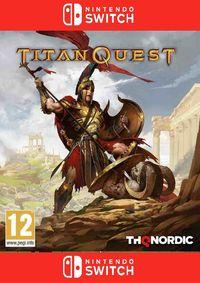 Titan Quest - Klickt hier für die große Abbildung zur Rezension