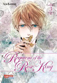 Requiem of the Rose King 3 - Klickt hier für die große Abbildung zur Rezension