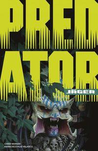 Predator: Jäger - Klickt hier für die große Abbildung zur Rezension