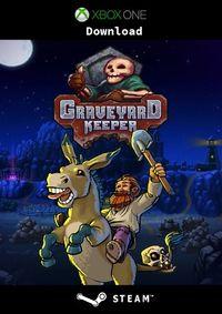 Graveyard Keeper - Klickt hier für die große Abbildung zur Rezension