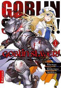 Goblin Slayer 1 - Klickt hier für die große Abbildung zur Rezension