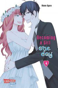 Becoming a Girl One Day 4 - Klickt hier für die große Abbildung zur Rezension
