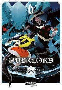 Overlord 6 - Klickt hier für die große Abbildung zur Rezension