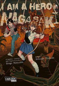 I am Hero in Nagasaki - Klickt hier für die große Abbildung zur Rezension