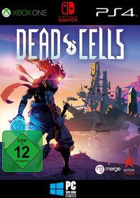 Dead Cells - Klickt hier für die große Abbildung zur Rezension