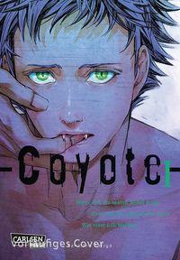 Coyote 1 - Klickt hier für die große Abbildung zur Rezension
