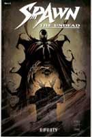 Spawn the Undead 2 - Klickt hier für die große Abbildung zur Rezension