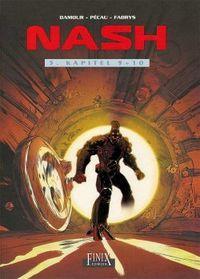 Nash Gesamtausgabe 5 - Klickt hier für die große Abbildung zur Rezension