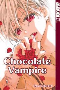 Chocolate Vampire 1 - Klickt hier für die große Abbildung zur Rezension