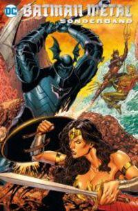 Batman Metal Sonderband 2: Die Batmen aus der Hölle - Klickt hier für die große Abbildung zur Rezension
