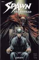 Spawn the Undead 4 - Klickt hier für die große Abbildung zur Rezension