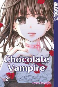 Chocolate Vampire 2 - Klickt hier für die große Abbildung zur Rezension